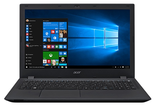 "Ноутбук Acer Extensa EX2520G-52D8 15.6"" [Intel Core i5 6200U (2.3-2.8 ГГц)/4096/GF 940M/500GB/DVD±RW/BT/WiFi/Windows 10]"