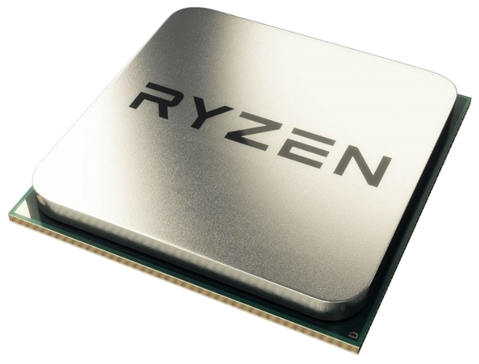 Процессор AMD Ryzen 5 1600 (AM4/3.6/16Mb) OEM